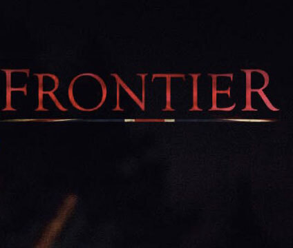 Frontier; GDR ufficiale gdr