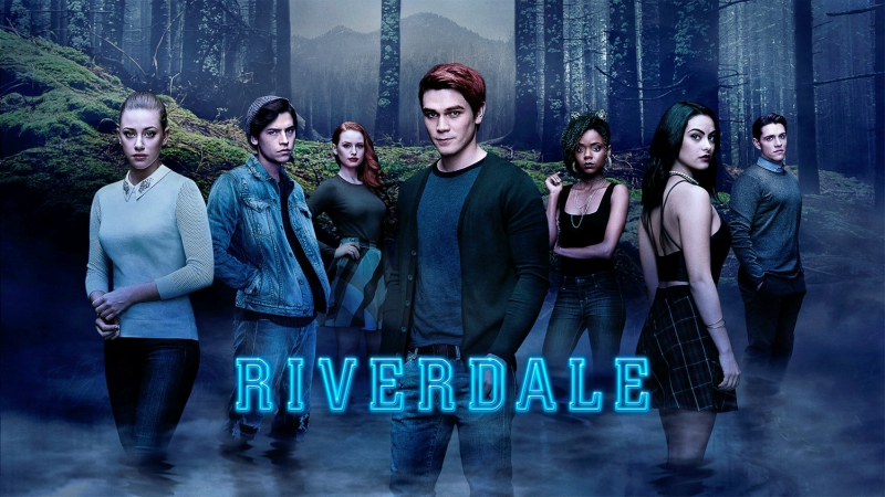Riverdale gdr