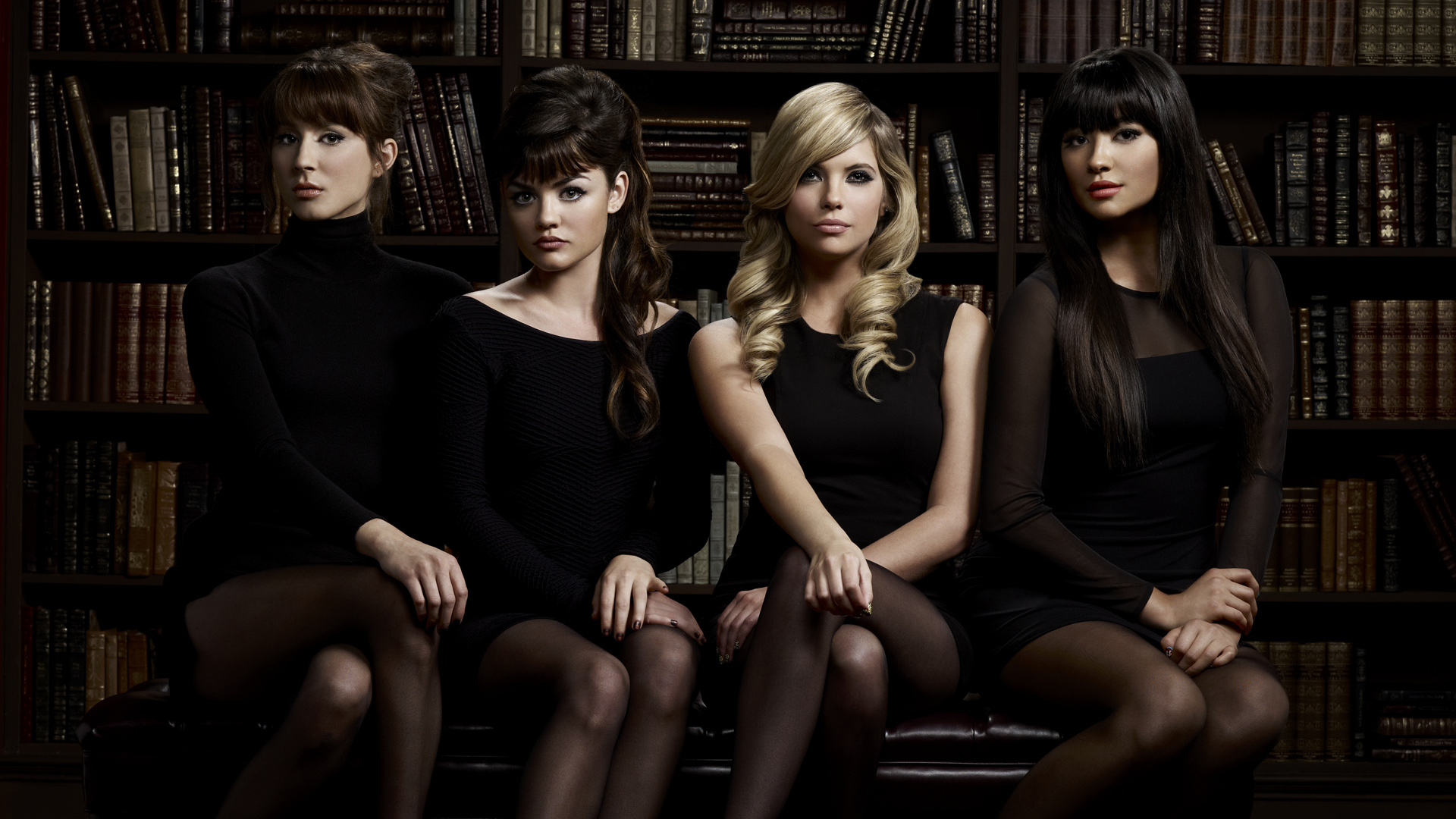 Pretty Little Liars gdr